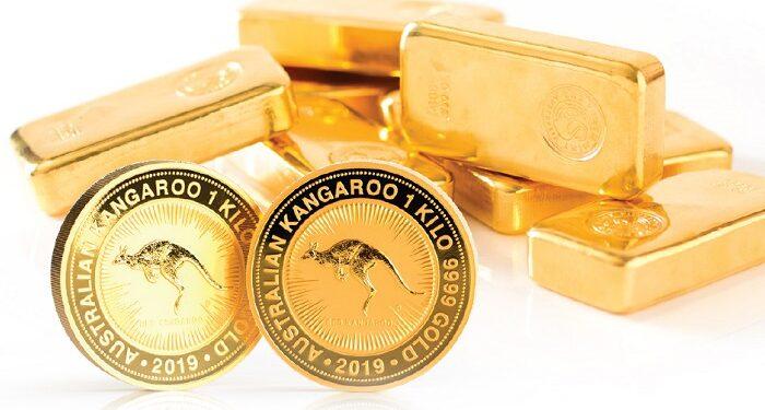 Las Ventas De Oro Y Plata De La Perth Mint Las Mayores De Los últimos Años Crónica Numismática