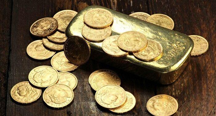 La Inversión En Lingotes Y Monedas De Oro Aumentó En Un 12 El Año Pasado Crónica Numismática