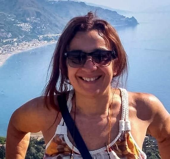 Roxana Fernández Lecce